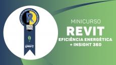 Revit - Eficiência Energetica + Insight 360