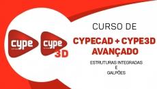 CypeCAD + 3D Avançado