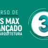 3DS MÁX - P / ARQUITETURA