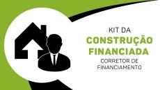 Corretor de Construção financiada - Kit da Construção financiada