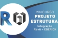Projeto Estrutural - Integração Revit + EBERICK