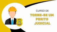 Torne-se um Perito Judicial