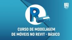 Modelagem de Móveis no Revit - Básico