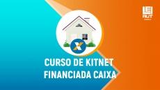 Kitnet Financiada Caixa