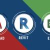 Autocad + Revit + Excel
