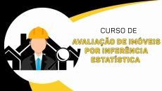 Avaliação de Imóveis por Inferência Estatística - Módulo Básico