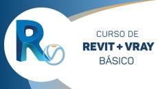 V-Ray para REVIT BÁSICO