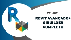 Revit Completo + QI Builder Completo