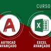 AutoCAD Avançado + Excel Avançado