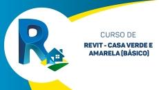 Revit - Casa Verde e Amarela (BÁSICO)