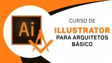 Illustrator para Arquitetos (Básico)