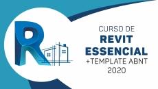 Revit Essencial + TEMPLATE ABNT 2020