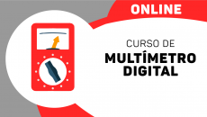 Multímetro Digital