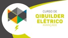 QiBuilder Elétrico Avançado + Módulo Bônus - Patologia Projetos Elétricos