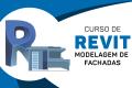 Modelagem de Fachadas no Revit