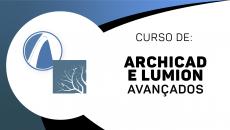 Archicad Avançado + Lumion Avançado