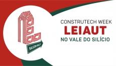 Construtech Week - Leiaut no Vale do Silício