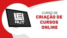Criação de Cursos Online